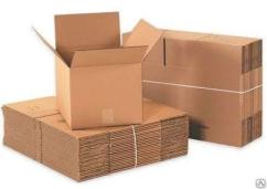 Складская упаковка из гофротары растет в цене
